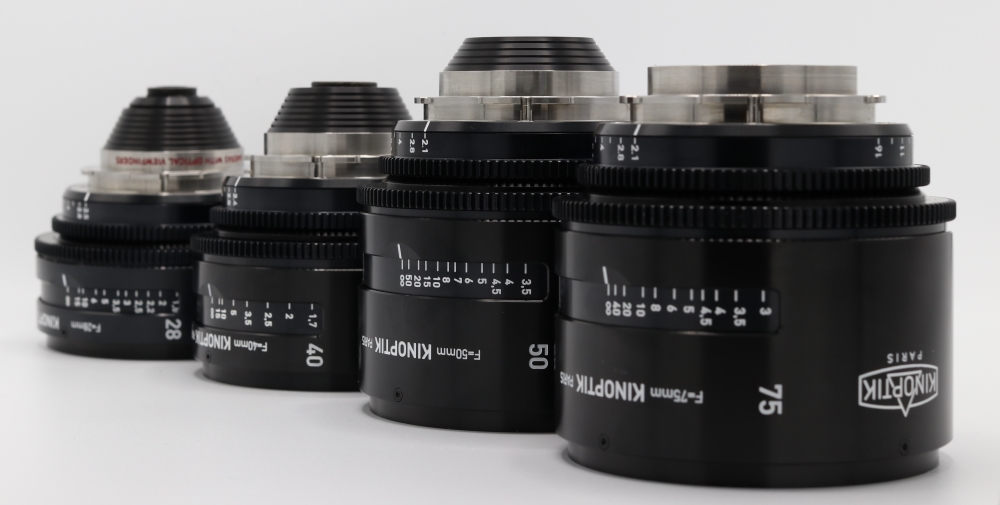 Top 5 Vintage Lens Rehousing Projects 2021